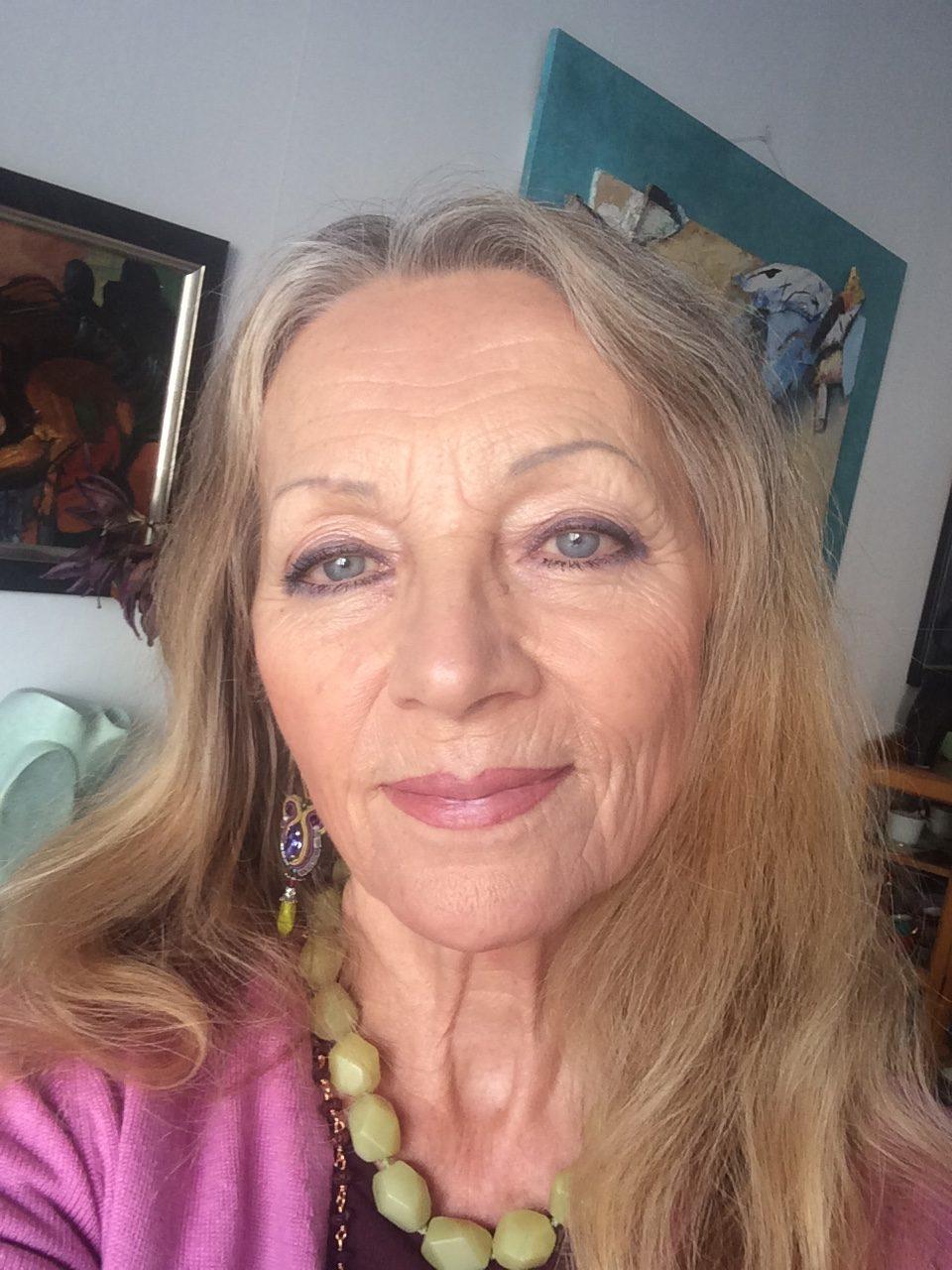 Maria Kramar – Sweden